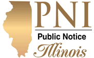 Public Notice Illinois