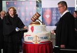 Chicago's federal trial court celebrates bicentennial