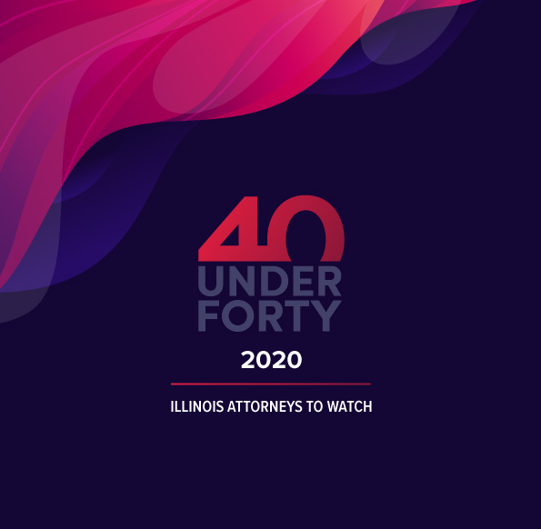 40 Under Forty 2020