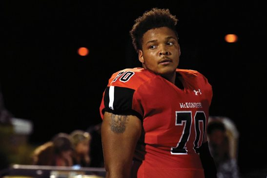 The University of Maryland has agreed to a $3.5 million settlement with the parents of football player Jordan McNair, who died of heatstroke following a workout in 2018. The amount was made public on Friday in a meeting agenda released by the Maryland Board of Public Works.