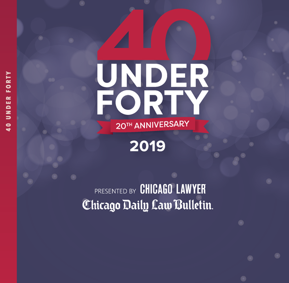 40 Under Forty 2019