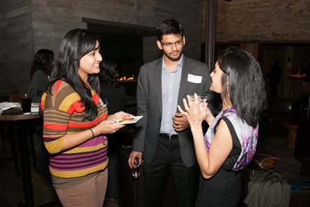 IABA hosts networking event