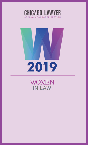 Women in Law 2019