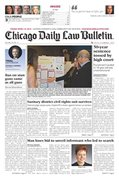 Chicago Daily Law Bulletin e-edition