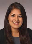 Anisha A. Mehta